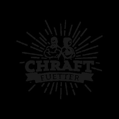 ChraftFuetter Logo