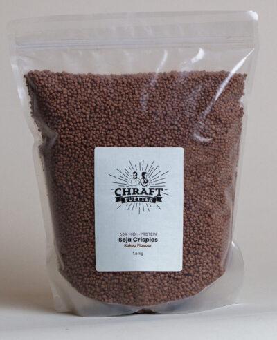High-Protein Soja Crispies Choco 1500g